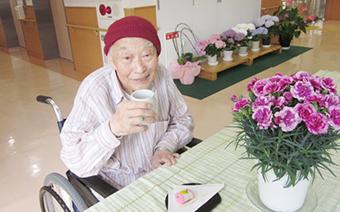 父の日喫茶